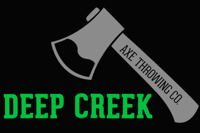 Deep Creek Axe Throwing Co